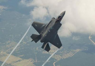 Baltimore Jewish Life Report Israeli Stealth Fighters Fly Over Iran