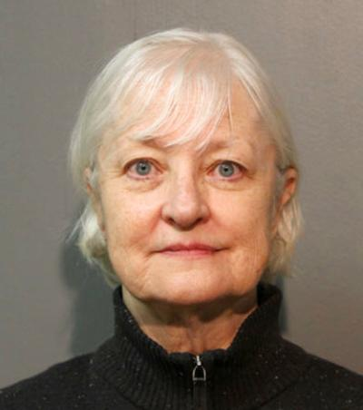 FILE   This January 2018, File Photo Provided By The Chicago Police  Department Shows Marilyn Hartman. Hartman, Who Authorities Say Is A Serial  Stowaway And ...
