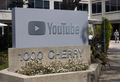 1d872a63fc8 Police and federal officials have responded to reports of a shooting  Tuesday at YouTube headquarters in Northern California.