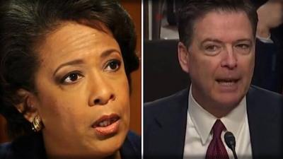 Baltimore Jewish Life   Comey Skewers Former Attorney