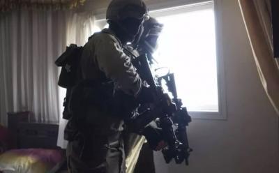 Baltimore Jewish Life Idf Arrests Several Palestinians As Manhunt