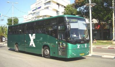 Baltimore Jewish Life | Histadrut Supplies Tear Gas For Every Bus Driver