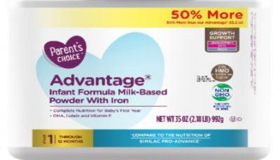 Egglands Best Recall 2020 Baltimore Jewish Life | OU D Baby Formula Sold At Walmart Recalled